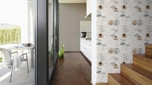Wandgestaltung Esszimmer Bilder Awesome Abwaschbare Tapeten Für Die Küche Images Home Design