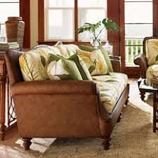 Tommy Bahama Sofa by Tommy Bahama Island Estate Hamilton Sofa Lx 1761 33 Tropical