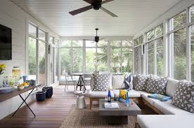 10x10 outdoor rug porch traditional with ceiling fans distressed