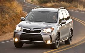 2017 fxt front lip subaru forester owners forum