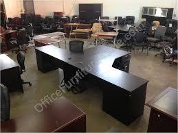 Office L Desks by Realspace Magellan Performance Outlet Collection L Desk 30
