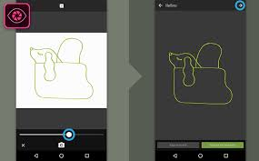 create vector art with adobe capture and adobe draw adobe