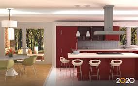 How To Decorate A Kitchen Counter by Bathroom U0026 Kitchen Design Software 2020 Design