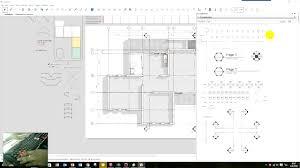 sketchup 2d floor plan evolveyourimage