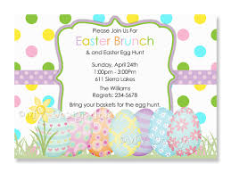 wording for brunch invitation easter birthday invitations ideas bagvania free printable