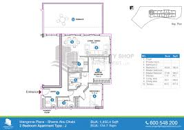10000 sq ft house plans floor plans mangrove place shams abudhabi al reem island
