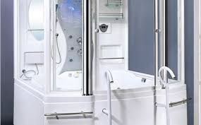 shower amazing bathroom shower enclosures stylish small showers