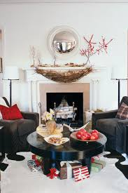 Christmas Decoration For Living Room Table by 100 Fresh Christmas Decorating Ideas Southern Living