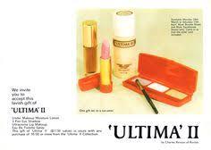 Ultima Ii Makeup 4 vintage 80 s cosmetics ultima ii eye shadows revlon maybelline