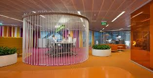 Office Interior Architecture Amazing One Shelley Street Office Interior Design By Clive