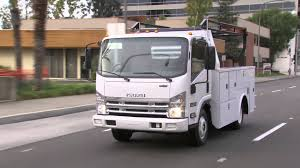 isuzu npr eco max with reading tool pro body youtube
