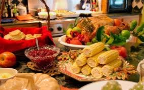 ways to be the best thanksgiving guest