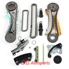 timing chain kit 97 11 ford explorer sport ranger mazda b4000