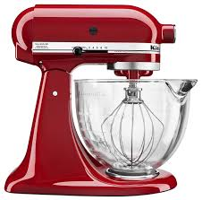 amazon com kitchenaid ksm105gbcer 5 qt tilt head stand mixer