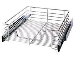 High Line Kitchen Pull Out Wire Basket Drawer Kitchen Accessories Ykl Decoration Selangor Malaysia Newpages