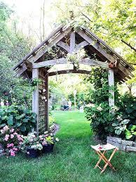 large garden arches large arch la hacienda large arch garden
