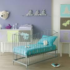 couleur de chambre de bébé impressionnant deco peinture chambre bebe garcon avec decoration