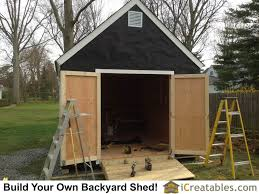 Backyard Storage Sheds Plans by Garden Shed Photos Pictures Of Garden Sheds