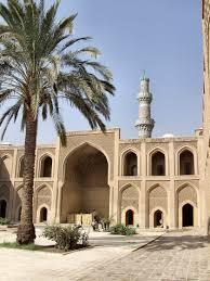 spread of islam wikipedia
