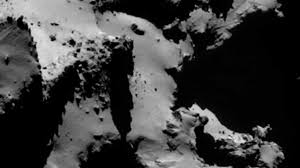 space sounds ambient em u0027noise u0027 of singing comet 67p churyumov