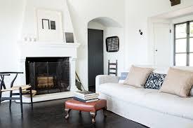 Living Room No Rugs How To Create Cozy Corners Parachute Blog