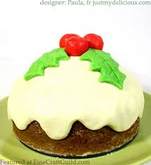christmas cakes gingerbread recipe
