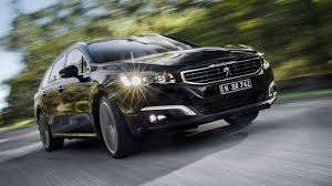 peugeot new car prices 2016 peugeot 508 gt gets new drive away prices new 2 0 litre