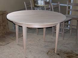 Unfinished Dining Room Tables Dining Tables Branch Hill Joinery