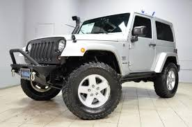2011 jeep wrangler 70th anniversary jeep wrangler 70th anniversary suv for sale used cars on