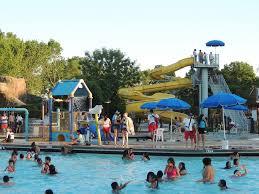 bensenville water park bensenville park district