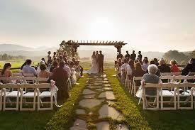 brasstown valley outdoor wedding venue wedding venues