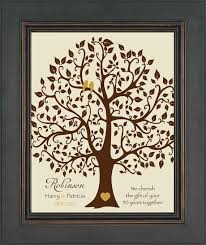wedding anniversary ideas golden wedding gift ideas 1000 ideas about golden anniversary