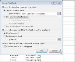 How To Remove Pivot Table Pivot Tables For Excel This Is The Ultimate Guide New