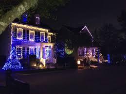 celebration fl christmas lights dancing christmas lights on jeater bend in celebration fl