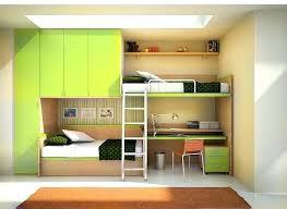 bureau encastrable lit superpose encastrable mezzanine avec bureau best of intacgrac