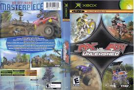 motocross vs atv mx vs atv unleashed ntsc psx planet sony playstation community