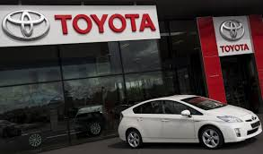 toyota company cars toyota recalls more than 3 million cars over faulty airbags