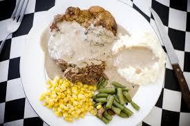 chicken fried steak with cream gravy recipe nyt cooking