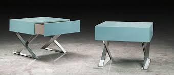 modloft modern furniture nightstands