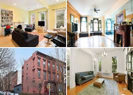 brooklyn homes for sale two sold one in contract brownstoner