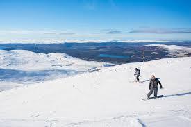 Snow Scotland Skiing Snowboarding In Scotland Visitscotland