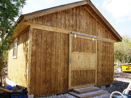 Diy Garden Shed Plans Free by Ana White 16 U0027 X 16 U0027 Storage Shed Diy Projects