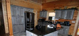 Reclaimed Barn Wood Kitchen Cabinets Weathered Gray Barn Wood Kitchen Barn Wood Furniture Rustic