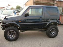 suzuki jeep 2000 suzuki jimny history photos on better parts ltd