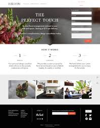 Best Designed Blog 16 Of The Best Landing Page Design Examples You Need To See In 2017