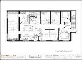 Impressive Design Rambler Floor Plans 2000 Sq Ft House Plans Modern 3 Bedroom With Detached Garage