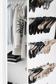 Ikea Billy Bookcase Shoes 10 Must Have Solutions For Shoe Storage Apartment Therapy