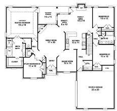 4 bedroom single story house plans four story house plans design ideas 18 fabulous single