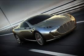 lamborghini insecta concept auto moto car u0027s ugur sahin aston martin gauntlet concept