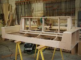 Phloem Studio Blog On Building A Midcentury Style Sofa Very Cool - Sofa frame design